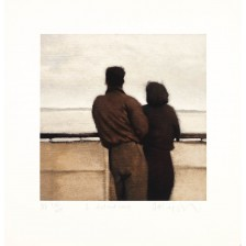 A Distant Wave - Signed