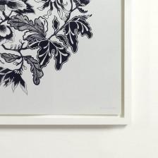 Peking - Framed