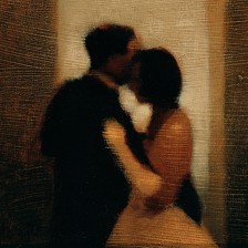 Anne Magill Notecard Set - First Dance