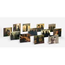 Anne Magill Notecard Set