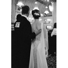 The Ballroom Spy - photographs by Jeanette Jones