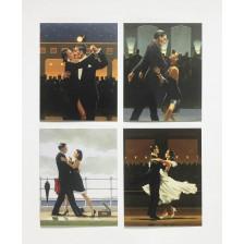 The Ballroom Spy Exhibition
