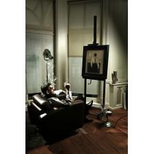 Vettriano Triptych - The Studio I