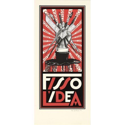 Fisso L'Idea Print Set