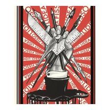 Fisso L'Idea Print Set - Limited Edition Prints