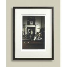 Vettriano Triptych