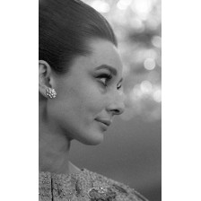 Audrey Hepburn, The Ritz, Paris, 1964, No.1 - Limited Edition Giclee Print