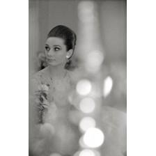 Audrey Hepburn Triptych, 1964