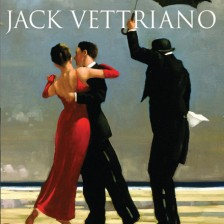 Jack Vettriano: A Life (Large Format) - Books