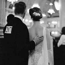 The Ballroom Spy - photographs by Jeanette Jones - Books