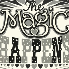 Magic (Black)- Limited Edition Print - Limited Edition Prints