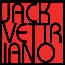 Vettriano Retrospective Exhibition Poster - Deco Red - Posters