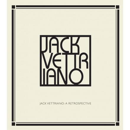 JACK VETTRIANO: A RETROSPECTIVE - Exhibition Catalogue