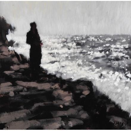 Sea Breeze by Anne Magill