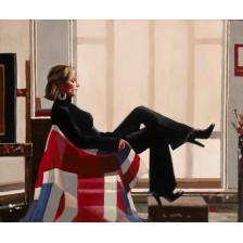 Olympia - Portrait Of Zara Phillips