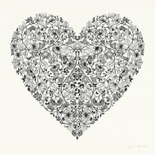 Heartbreak (White)